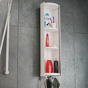 قفسه حمام (ایران)