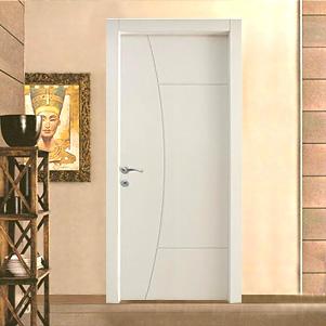 درب داخلی ساختمان (ایران پارس)
