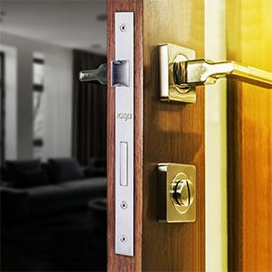 قفل پهن سوئیچی 65 میل (راگا)