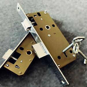 قفل پهن کلیدی 65 میل (راگا)