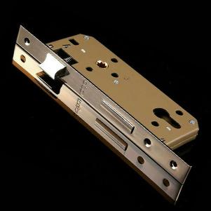 قفل پهن سوئیچی 52 میل (راگا)