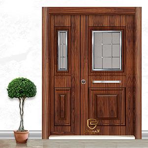 درب ضد سرقت لابی (کیپ در)