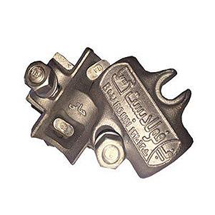 بست چهار پیچ داربست (فولاد بست)