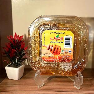 عسل کریستال صادراتی (ارشیناب)