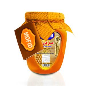 عسل مخصوص (مفید)