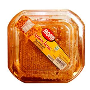 عسل با موم (مفید)