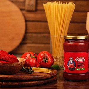 رب گوجه فرنگی (پدیدار)