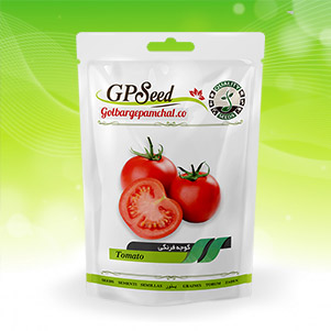 بذر گوجه فرنگی (گلبرگ پامچال)