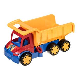 کامیون اسباب بازی معدن (زرین تویز)