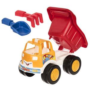 کامیون پلاستیکی اسکانیا (زرین تویز)