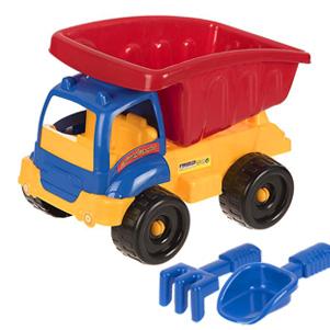 کامیون بازی کوهستان (زرین تویز)