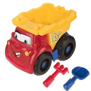 کامیون اسباب بازی باب (زرین تویز)