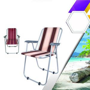 صندلی تاشو مسافرتی (اراد)