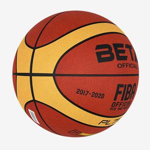 توپ بسکتبال چرمی (بتا)