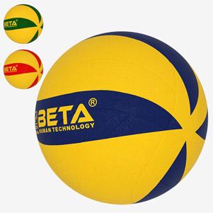 توپ والیبال لاستیکی (بتا)