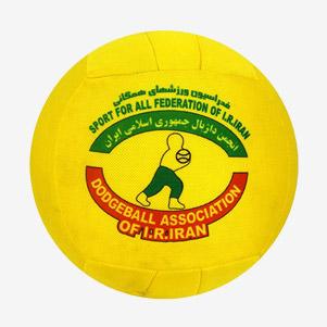 توپ داژبال (بتا)