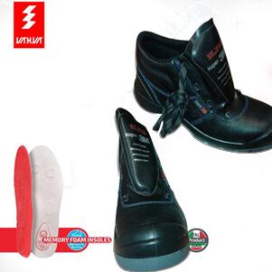 کفش ایمنی سری k99 (یحیی)