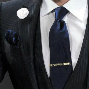 گیره کراوات (پاترون)