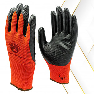 دستکش کار نیتریل (دصایکو)