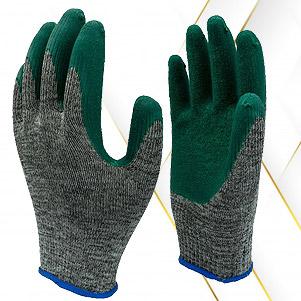 دستکش کار لاتکس (دصایکو)