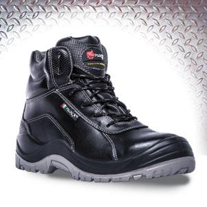 کفش ایمنی برق تورنادو (پادکس)