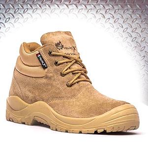 کفش ایمنی کویر (پادکس)