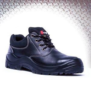 کفش ایمنی گارد (پادکس)