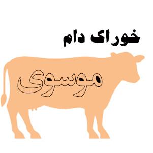 موسوی ( تولیدی خوراک دام )