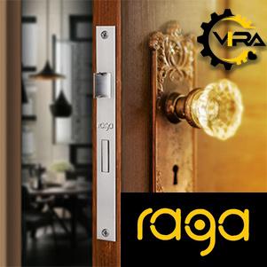راگا (قفل و یراق آلات درب)