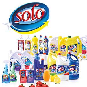 سولو (محصولات بهداشتی)