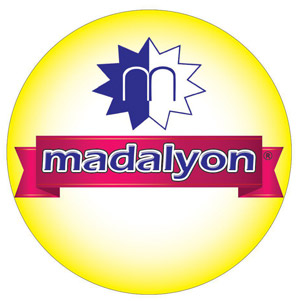 مادالیون (سفره یکبارمصرف)