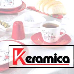 کرامیکا (ظروف سرامیکی)