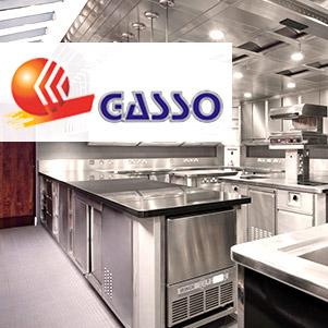 گازسو (تجهیزات آشپزخانه صنعتی)