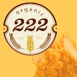 222 (انواع پودر سوخاری)