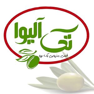 تک الیوا (روغن زیتون)