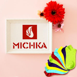 میچکا (جوراب زنانه)