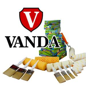 وندا (ابزارآلات نقاشی)