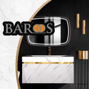 باروس (روشویی کابینتی PVC)