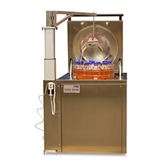 Autoclaves and sterilizers made by ZIRBUS technology