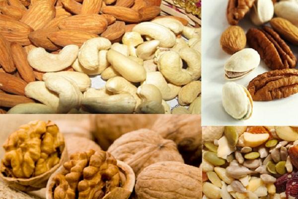 5ماده غذايی ضد خستگی