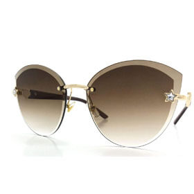عینک آفتابی زنانه دیتیای