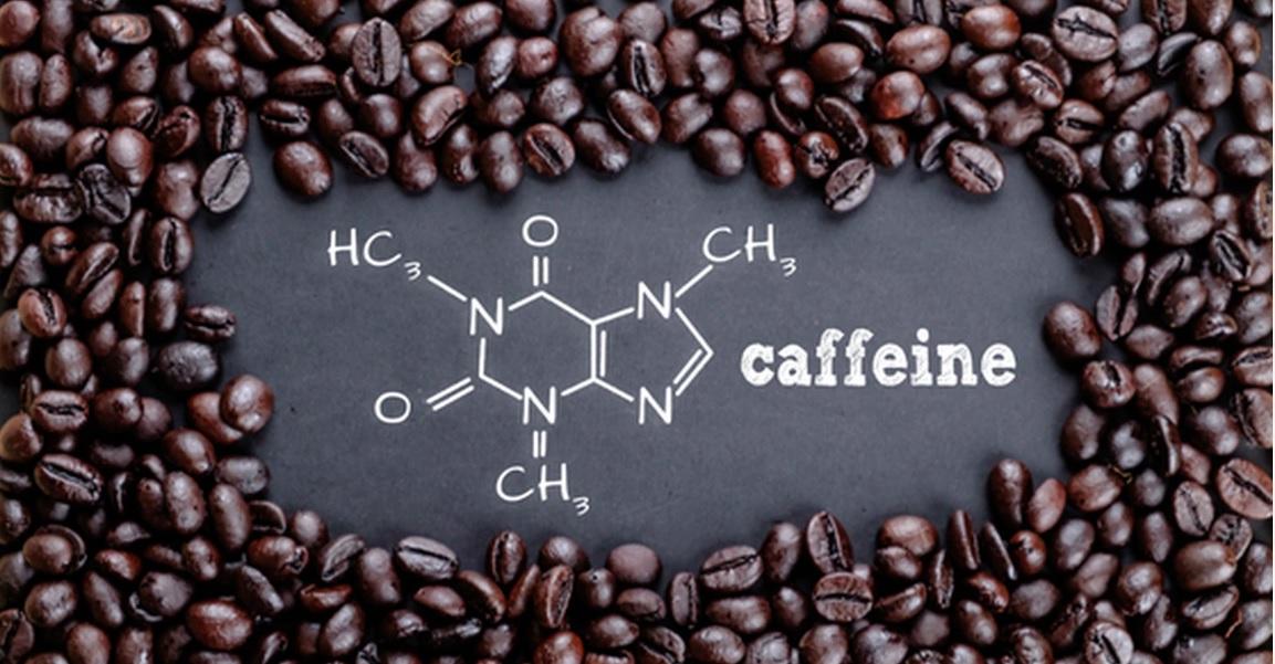 کافئین چیست و چه تاثیراتی بر بدن دارد؟