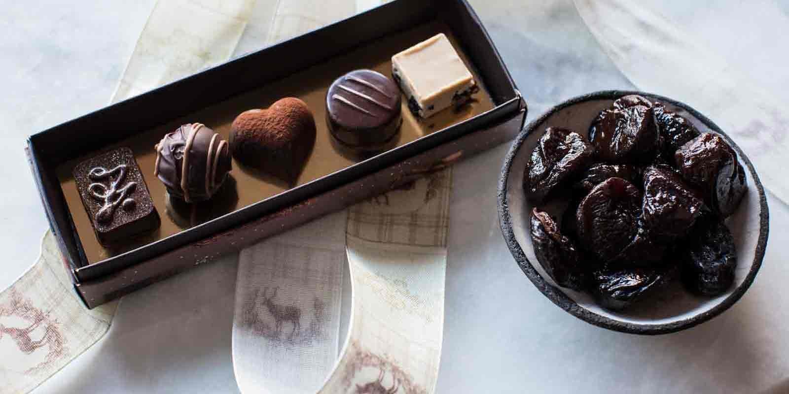 کاهش تولید شیرینی و شکلات