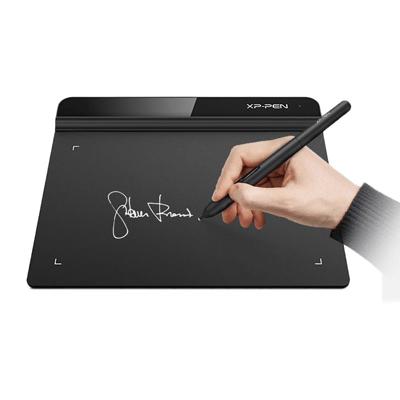 قلم نوری xp-pen