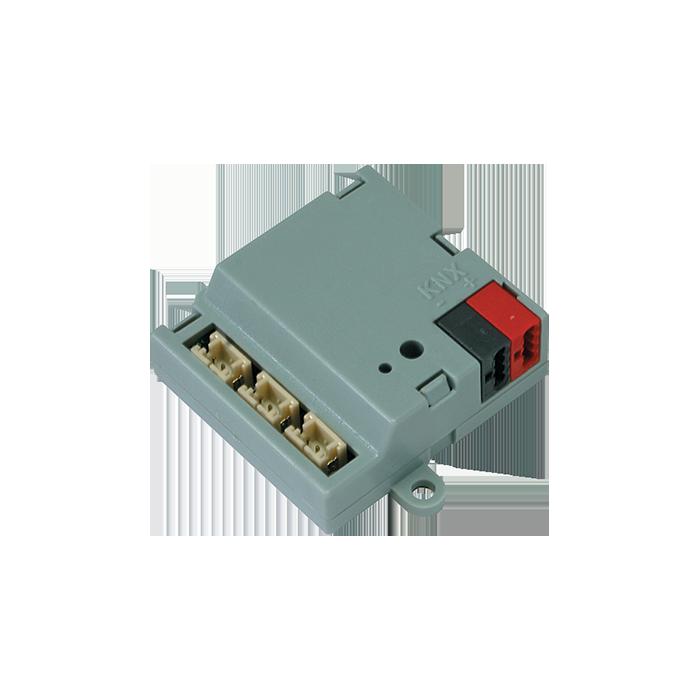 سنسور اندازه گیری جریان 3 کانال BX-ES02