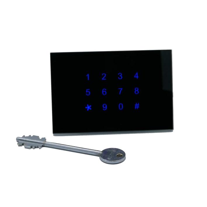 کلید کنترل دسترسی BX-R12OB