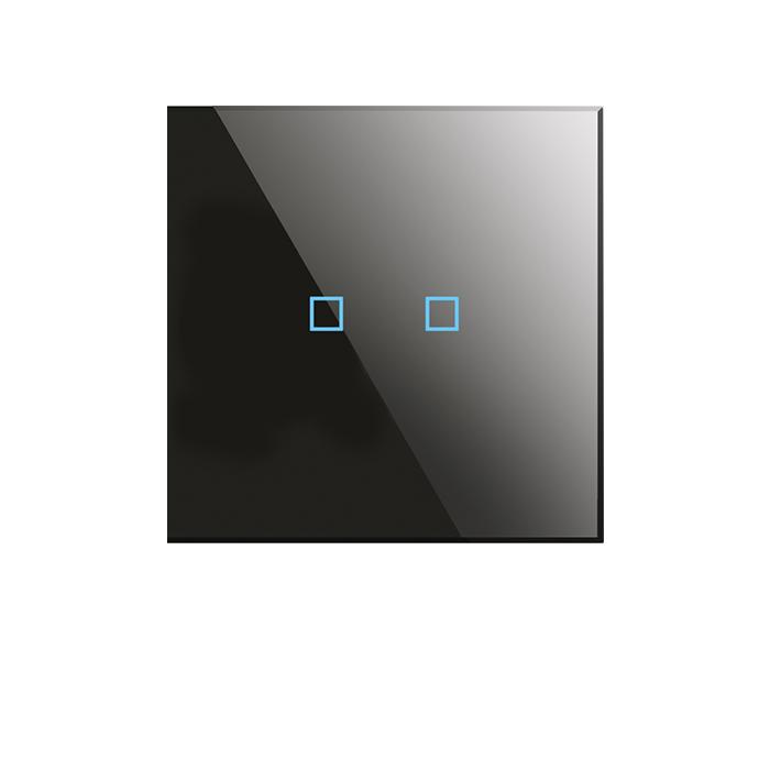 کلید دو پل bx-q02b