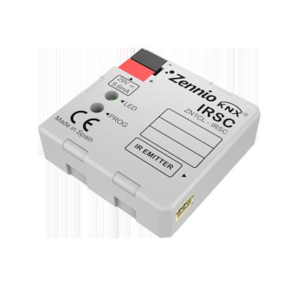 کنترلر کولر IRSC