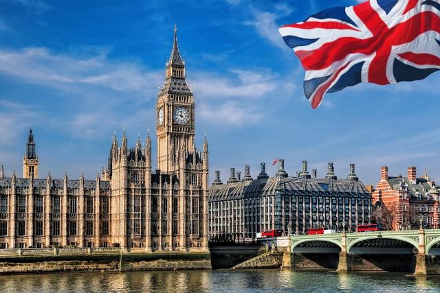 واقعیت های زندگی در لندن