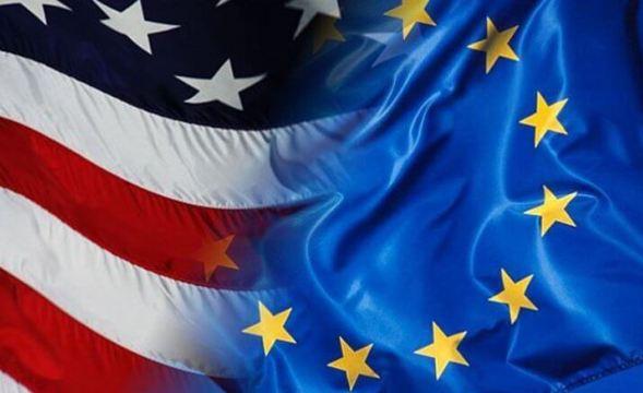 شرایط ورود به اتحادیه اروپا برای شهروندان ایالات متحده